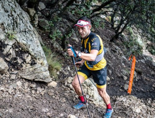 Costa Blanca Trails abre inscripciones